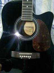 Violão Memphis md-18