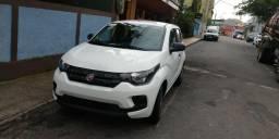 Fiat Mobi Like 0 KM - 2018