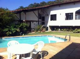 Casa 4 quartos - Condomínio Ubá 3 em Itaipú - Niterói