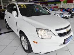 Chevrolet Captiva 2.4 Sidi 16v - 2014