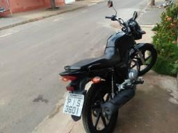 Moto Honda 150 Start - 2016