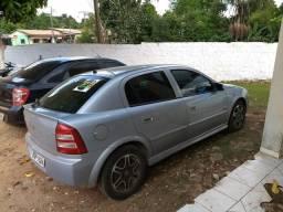 Astra ano 2006/2007 - 2007