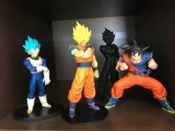 Coleção Dragon Ball Z/S Toei Banpresto
