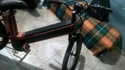 Bicicleta elétrica scuter brasil super Brasil
