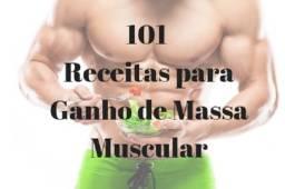 Receitas para Ganho de Massa Muscular