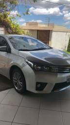 Vende-se Corolla XEI 2.0 - 2016