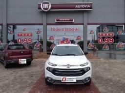 Fiat Toro Volcano automatica 4x4 2016/2017 - 2017