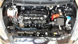 Ford Ka 1.5 sel flex - 2017