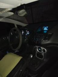 Vendo New Fiesta Quitado e documentação OK - 2015