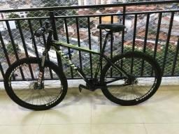 Bike montain bike rush aro 29