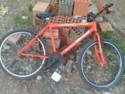 Ciclismo - 200 reais