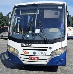 Ônibus Rodoviário Motor Dianteiro 2011 - 2011