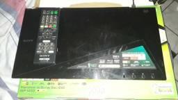 Vendo DVD BLU-RAY SONY com acesso a Internet