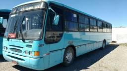 Onibus vw 16210 l eurobuss - 1999