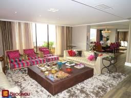 Apartamento para alugar com 4 dormitórios em Centro, Florianópolis cod:32302