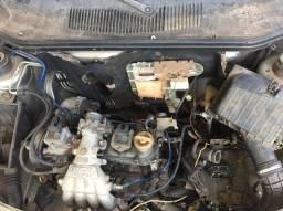 Motor Palio 1.5