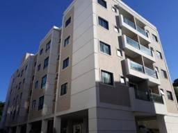 Apartamento com 2 dormitórios à venda, 54 m² por r$ 260.000 - bom retiro - teresópolis/rj