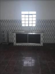 Casa para alugar, 70 m² por R$ 1.200,00/mês - Vila Curuçá - Santo André/SP