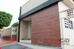 Salão para alugar, 52 m² por r$ 3.800/mês - jardim das américas - cuiabá/mt