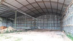 Aluguel Galpão terreno 15x30 cada BR-316 Castanhal-PA