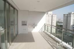 Apartamento com 4 dormitórios à venda, 376 m² por r$ 3.300.000,00 - barra da tijuca - rio