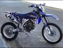 Wrf 450 2008 - 2008