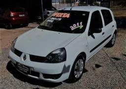 Black Friday Renault Clio 2011 1.0 100% Financiado - 2011