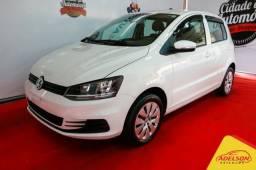 Volkswagen Fox Trend 1.0 8V Flex 4p - 2015