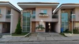 Casa Dúplex em Condomínio na Lagoa Redonda,190 m2, 4 quartos, Lazer Completo,Fortaleza