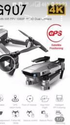 Vendo drone com GPS novo na caixa