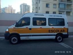 Van Renault Master 10/11 ótimo estado - 2010
