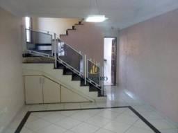 Sobrado com 7 dormitórios para alugar, 150 m² por R$ 3.500,00/mês - Jardim Paraventi - Gua