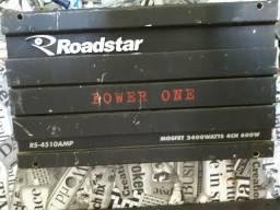 Power one Aceito cartões