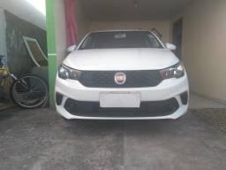 Vendo Fiat argo 2018 - 2018