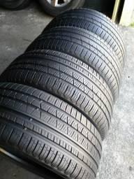 245/45/20 Pirelli 90%
