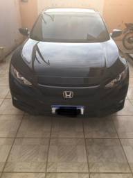 Honda Civic - 2017