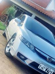 Honda Civic LXS - 2009