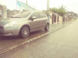 Fiat punto top! - 2008
