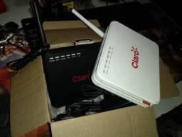 Vendo roteador portatil wifi 3G ZTE seminovos pode ser usado no carro