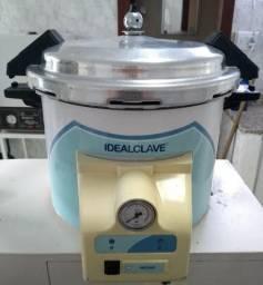 Auto Clave Vertical 14 litros
