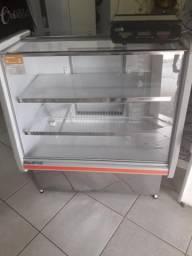 Freezer expositor Polo Frio