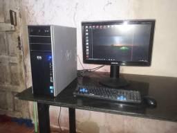Computador HP Z400