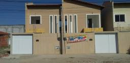 Alugo lindo duplex novo no Aquiraz!! R$ 700.00