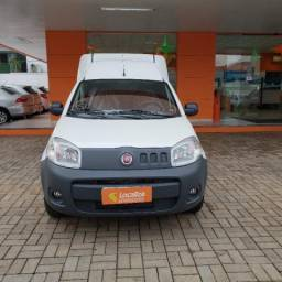 FIAT FIORINO 2018/2019 1.4 MPI FURGÃO HARD WORKING 8V FLEX 2P MANUAL - 2019