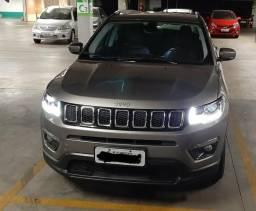 Jeep Compass LONGITUDE 2019 - 2019