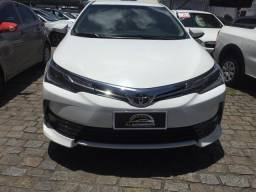 Corolla xrs 2018! - 2018