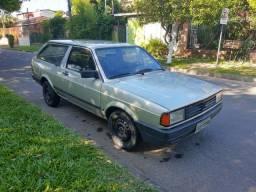 Parati 88/89 - 1989