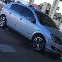 Vectra GTX - 2010