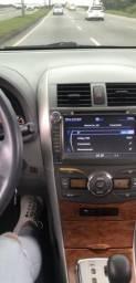 Vendo lindo Corolla Xei Automático 1.8 - 2010 Top de linha - 2010