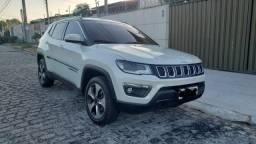 Jeep compas - 2018